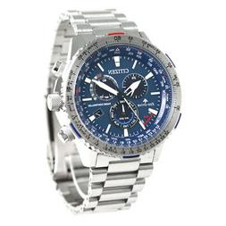 Citizen Watch PROMASTER Sky Eco Drive Radio Controlled Watch