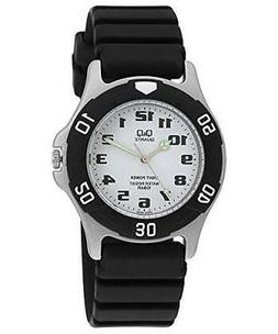 CITIZEN Q&Q watches SOLARMATE analog display 10 ATM water re