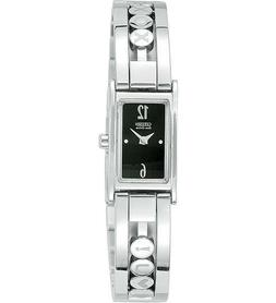 CITIZEN WOMEN'S WATCH SILHOUETTE ECO-DRIVE WITH CHARMS EG225