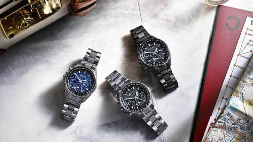 CITIZEN Eco-Drive from Japan CC4000-59E