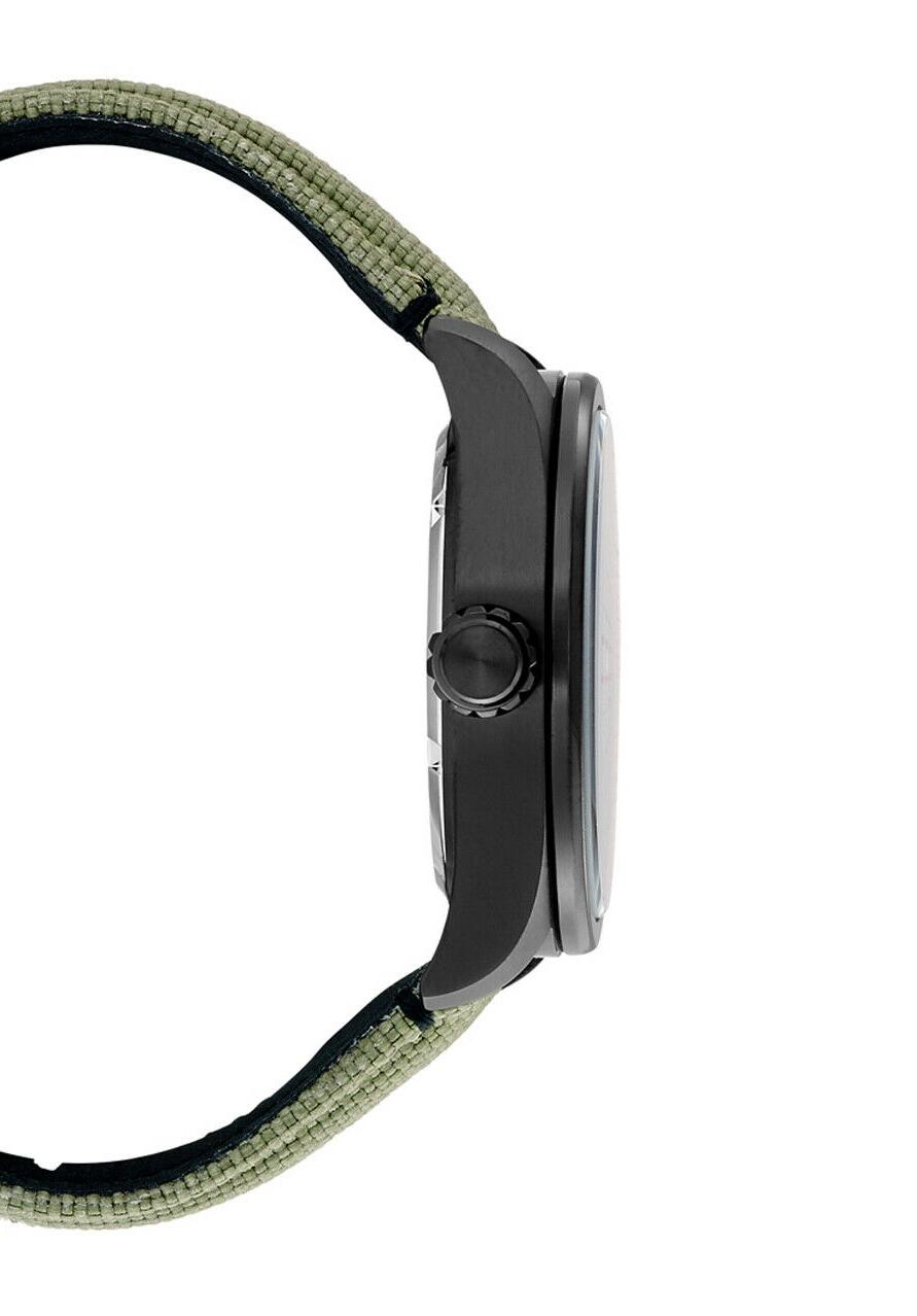 CITIZEN AW5005-21Y Eco-Drive Green 100m Watch