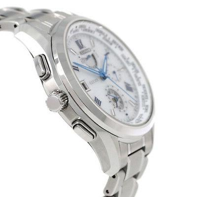 CITIZEN EXCEED Double Watch New in Box