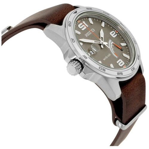 Citizen Movement Taupe Dial AW7039-01H