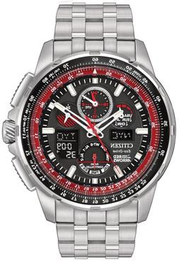 new jy8059 57e eco drive red arrows