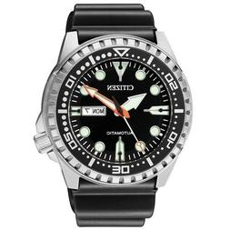 Citizen Marine Men's Automatic Watch - NH8380-15E NEW