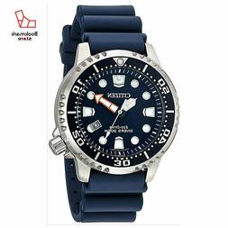 New CITIZEN Pro Master Watches Eco-Drive Diver Model BN0151-
