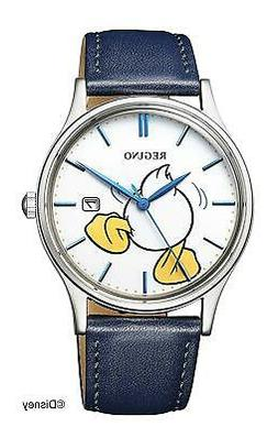"CITIZEN REGUNO Disney Collection ""Donald Duck"" KH2-910-10 Me"